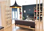 Location vacances Sobradiel - Apartamento Vive Zaragoza-2