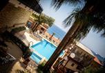 Hôtel Taormina - Hotel Corallo-3