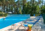 Location vacances Lacanau - La Marina de Talaris