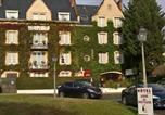 Hôtel Loir-et-Cher - Hotel Anne De Bretagne-2