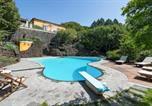 Location vacances Catania - Villa Milia Villa Sleeps 6 Pool Wifi-1