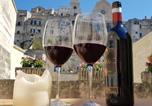 Location vacances  Province de Matera - Due forni affittacamere-1