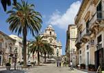 Hôtel Ragusa - B&B Casa Chorisia-4