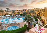Hôtel Égypte - The Three Corners Rihana Resort El Gouna-1