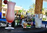 Villages vacances Safed - Pangea Beach Resort-2