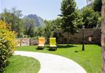 Location vacances Villanueva de Cameros - Apartamentos teletrabajo accesibles La Rioja-4
