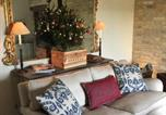 Location vacances Willingham - Cambridge Country Cottages-4