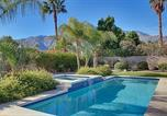 Location vacances Desert Hot Springs - Palm Springs Turquoise Paradise-1