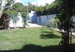 Location vacances Sainte-Anne - Holiday home Rue des amandes - 3-4
