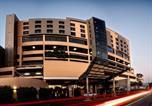 Hôtel Johannesburg - Southern Sun Hyde Park-1