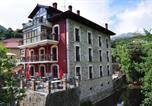 Location vacances Ramales de la Victoria - La Casa Del Puente-2