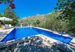 Location vacances Estellencs - Sa Tarongera-2