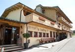 Hôtel Asiago - Hotel La Baitina-1
