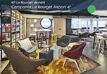 Hôtel Ecouen - Kyriad Prestige Le Bourget - Aeroport-1