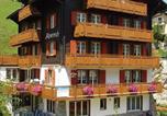 Location vacances Saas-Fee - Apartment Chalet Alpenruh-2