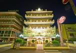 Hôtel Province de Ravenne - Hotel Ca D'oro-1