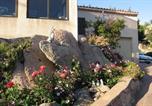 Location vacances Figari - Les Roches-4