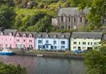 Location vacances Portree - Quayside Apartment-3