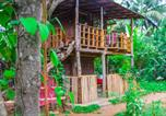 Camping avec WIFI Sri Lanka - Lake Side Tent House-3