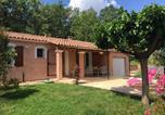 Location vacances Bras - Maison de vacances - La Celle-1