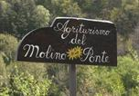 Location vacances Arcidosso - Agriturismo Molino del Ponte-3