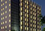 Hôtel Palembang - Batiqa Hotel Palembang-1