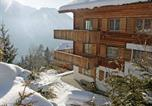 Location vacances Albinen - Apartment Guttet-Feschel 6-2
