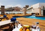 Hôtel Almería - Ac Hotel Almeria, a Marriott Lifestyle Hotel-1