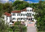 Hôtel Silea - Villa Fiorita-4