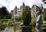 Hôtel Balmoral Castle - Craiglynne Hotel