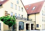 Hôtel Haßfurt - Altstadthotel Haßfurt-1