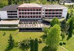 Hôtel Velden am Wörther See - Hotel Parks-1