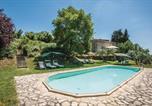 Location vacances Castellina in Chianti - Mimosa-1
