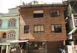 Hôtel Gangtok - Say Rooms Hill Top-2