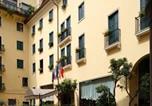 Hôtel Padoue - Majestic Toscanelli-2