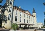 Hôtel Le Passage - Chateau Saint Marcel-4