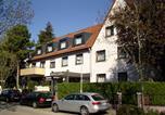 Hôtel Hochheim am Main - Hotel Gaya-1