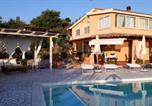 Location vacances Sardaigne - Li Muntigeddi-4