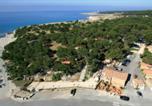 Camping Martigues - Camping Pascalounet-1