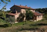 Location vacances  Province de Sienne - Residenza al Poggio degli Ulivi-1