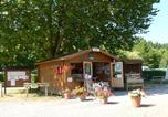 Camping avec Piscine couverte / chauffée Nort-sur-Erdre - Flower Camping La Promenade-2
