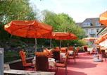 Hôtel Recklinghausen - Campus Garden Businesshotel-2