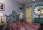 Hôtel Legé - Le Manoir de l'Antiquite-2