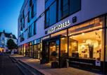 Hôtel Haderslev - First Hotel Kolding-2