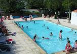 Camping Fort Boyard - Camping Ostrea Vacances-1