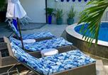 Hôtel Recife - Hotel Golden Park Recife Boa Viagem-3