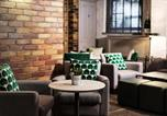 Hôtel Cambridge - Hotel du Vin & Bistro Cambridge-4