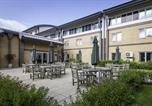 Hôtel Oxford - Holiday Inn Oxford-4