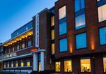 Hôtel Harrow - Hampton by Hilton London Park Royal-1