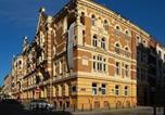 Hôtel Varsovie - Moon Hostel-2
